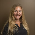 Julie Stante, DDS - Mandi, office manager and patient care coordinator