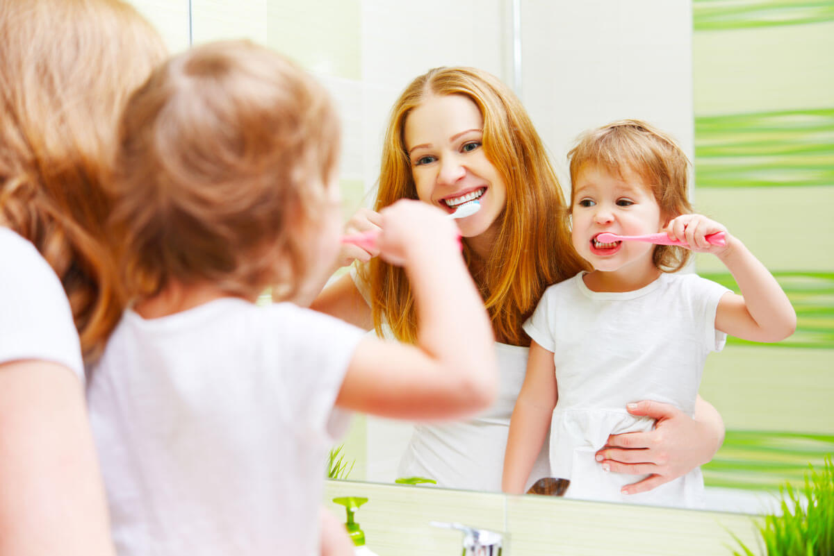 Protecting Your Child's Oral Health: The Do's and Don'ts