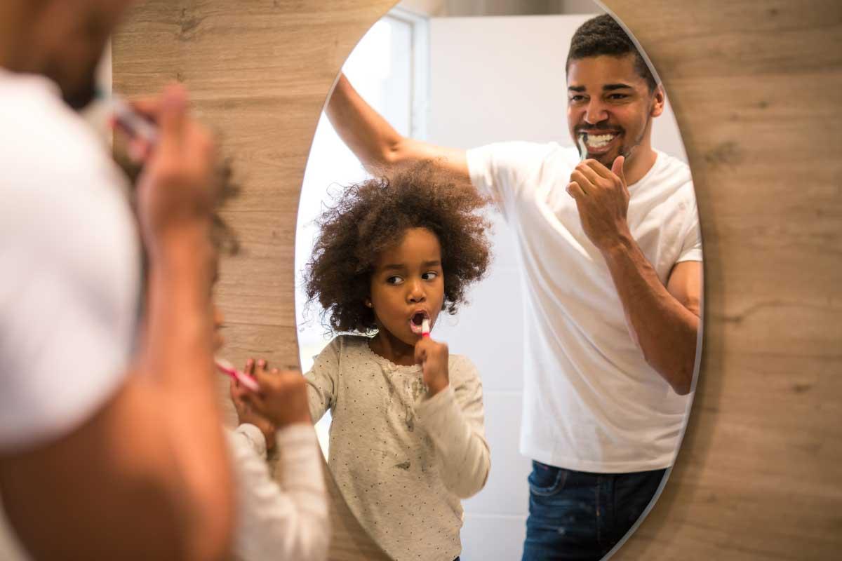 How to Instill Good Oral Hygiene in Children
