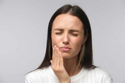 Pandemic-related Stress Affecting Oral Health